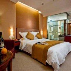 King Kong Garden Hotel комната для гостей фото 2