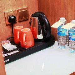 Отель Pearl Grand Hotel Шри-Ланка, Коломбо - отзывы, цены и фото номеров - забронировать отель Pearl Grand Hotel онлайн удобства в номере