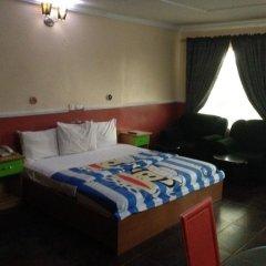 Отель Ascot Resort and Hotel Нигерия, Энугу - отзывы, цены и фото номеров - забронировать отель Ascot Resort and Hotel онлайн детские мероприятия фото 2