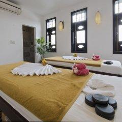 Отель Hoi An Coco River Resort & Spa спа фото 2
