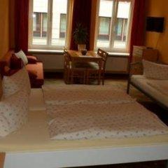Отель Pension Zum Leipziger Zoo Германия, Лейпциг - отзывы, цены и фото номеров - забронировать отель Pension Zum Leipziger Zoo онлайн интерьер отеля фото 3