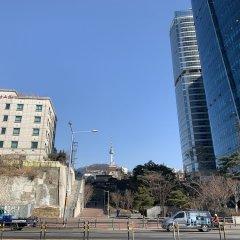 Отель K-Guesthouse Dongdaemun 1 Южная Корея, Сеул - отзывы, цены и фото номеров - забронировать отель K-Guesthouse Dongdaemun 1 онлайн фото 7