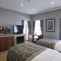Stories Hotel Kuloglu комната для гостей