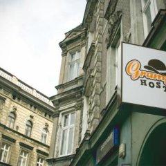 Отель Grampa's Hostel Польша, Вроцлав - 2 отзыва об отеле, цены и фото номеров - забронировать отель Grampa's Hostel онлайн городской автобус