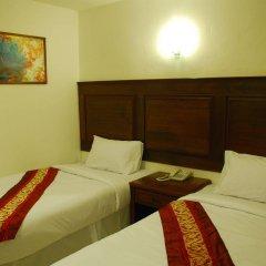 Отель Patong Budget Rooms детские мероприятия