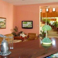 Family Hotel Flora Ардино интерьер отеля