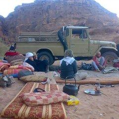 Отель Atallahs Camp фото 3