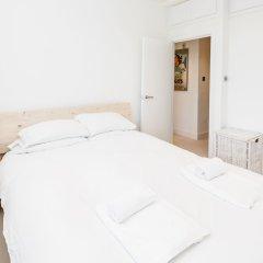 Отель Natural light and modern home in Primrose Hill Великобритания, Лондон - отзывы, цены и фото номеров - забронировать отель Natural light and modern home in Primrose Hill онлайн комната для гостей