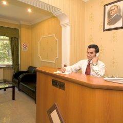 Meddusa Hotel Турция, Стамбул - 3 отзыва об отеле, цены и фото номеров - забронировать отель Meddusa Hotel онлайн интерьер отеля