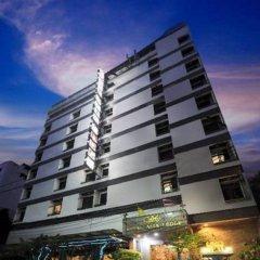 Отель Royal Asia Lodge Hotel Bangkok Таиланд, Бангкок - 2 отзыва об отеле, цены и фото номеров - забронировать отель Royal Asia Lodge Hotel Bangkok онлайн вид на фасад