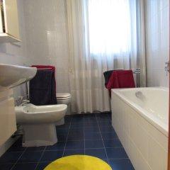 Отель San Marco House ванная фото 2
