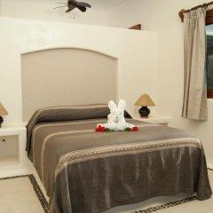 Отель Solana Boutique Bed & Breakfast Мексика, Сиуатанехо - отзывы, цены и фото номеров - забронировать отель Solana Boutique Bed & Breakfast онлайн детские мероприятия