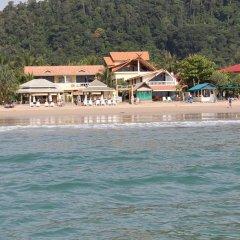 Отель Laguna Beach Club Ланта пляж фото 2
