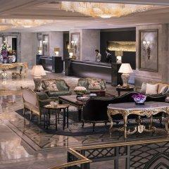 Отель Shangri-La Bosphorus, Istanbul интерьер отеля фото 3