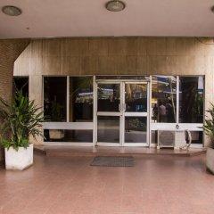 Jabita Intercontinental Hotel интерьер отеля фото 3