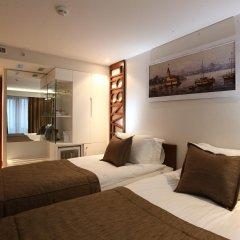 Victory Hotel & Spa Istanbul Турция, Стамбул - отзывы, цены и фото номеров - забронировать отель Victory Hotel & Spa Istanbul онлайн комната для гостей