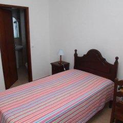 Отель Predio De Marmorite сейф в номере