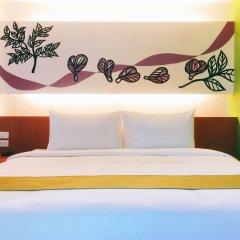Отель Patra Boutique Hotel Таиланд, Бангкок - отзывы, цены и фото номеров - забронировать отель Patra Boutique Hotel онлайн комната для гостей фото 4