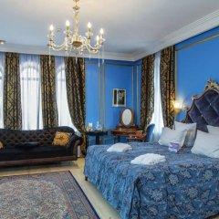 Бутик-отель Джоконда комната для гостей