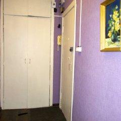 Апартаменты LUXKV Apartment on Belorusskaya интерьер отеля