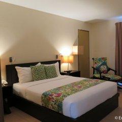 Отель Kimberly Tagaytay Филиппины, Тагайтай - отзывы, цены и фото номеров - забронировать отель Kimberly Tagaytay онлайн комната для гостей фото 2