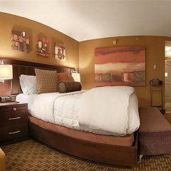 Golden Nugget Las Vegas Hotel & Casino комната для гостей фото 2