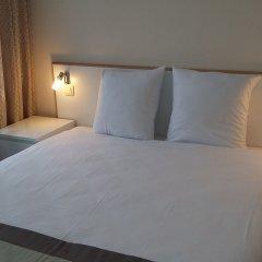 Slina Hotel Brussels комната для гостей