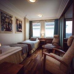 Hotel Arthur комната для гостей