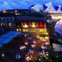 Aventura Park Hotel - Ultra All Inclusive Турция, Окурджалар - отзывы, цены и фото номеров - забронировать отель Aventura Park Hotel - Ultra All Inclusive онлайн развлечения