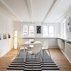 Отель Stay in the Heart of Copenhagen Копенгаген гостиничный бар