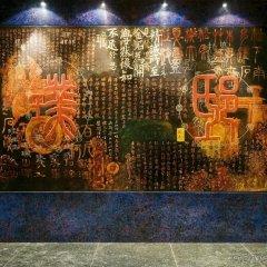 Отель Pudi Boutique Hotel Fuxing Park Shanghai Китай, Шанхай - отзывы, цены и фото номеров - забронировать отель Pudi Boutique Hotel Fuxing Park Shanghai онлайн бассейн