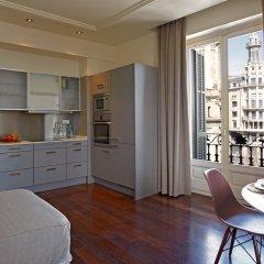 Отель Duquesa Suites в номере фото 2