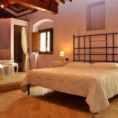 Отель Borgo San Giusto Эмполи комната для гостей фото 5