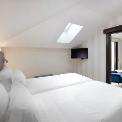 Отель NH Ciudad de Santander Испания, Сантандер - отзывы, цены и фото номеров - забронировать отель NH Ciudad de Santander онлайн комната для гостей фото 4