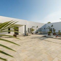 Отель Le Dawliz Hotel & Spa Марокко, Схират - отзывы, цены и фото номеров - забронировать отель Le Dawliz Hotel & Spa онлайн бассейн фото 2