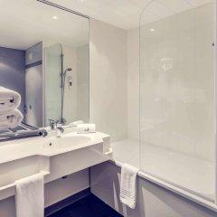 Отель ibis Styles Beauvais ванная