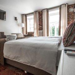 Apart-hotel Naumov Sretenka сейф в номере