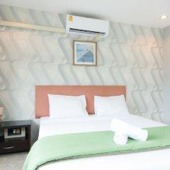 Отель FnB hotel Таиланд, Паттайя - отзывы, цены и фото номеров - забронировать отель FnB hotel онлайн комната для гостей фото 5