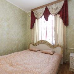 Гостиница ApartLux Павелецкая в Москве отзывы, цены и фото номеров - забронировать гостиницу ApartLux Павелецкая онлайн Москва комната для гостей фото 5