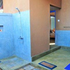 Отель Back of Beyond - Safari Lodge Yala фитнесс-зал