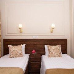 Гостиница Золотой век Стандартный номер с различными типами кроватей фото 7