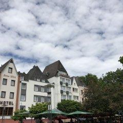 Отель City Apartment Германия, Кёльн - отзывы, цены и фото номеров - забронировать отель City Apartment онлайн с домашними животными