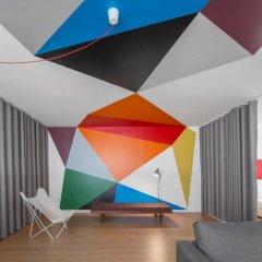 Отель Un-Almada House - Oporto City Flats Порту спортивное сооружение