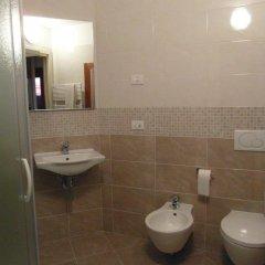 Отель Agriturismo-B&B Colombera ванная