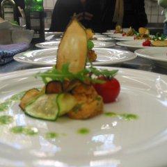 Отель Zum Mohren Италия, Горнолыжный курорт Ортлер - отзывы, цены и фото номеров - забронировать отель Zum Mohren онлайн питание фото 2