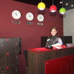 Гостиница Хостел City в Красноярске 1 отзыв об отеле, цены и фото номеров - забронировать гостиницу Хостел City онлайн Красноярск детские мероприятия