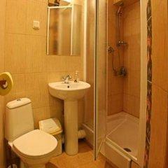 Отель Dominik House Санкт-Петербург ванная