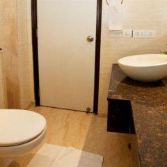 Отель Madhuban Managed by Peppermint Hotels ванная