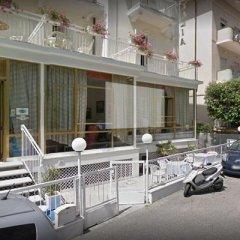 Отель Italia Италия, Римини - отзывы, цены и фото номеров - забронировать отель Italia онлайн балкон