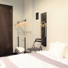 Отель Monastiraki Place Греция, Афины - отзывы, цены и фото номеров - забронировать отель Monastiraki Place онлайн сейф в номере